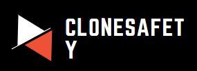 Clonesafety Process of Cloning